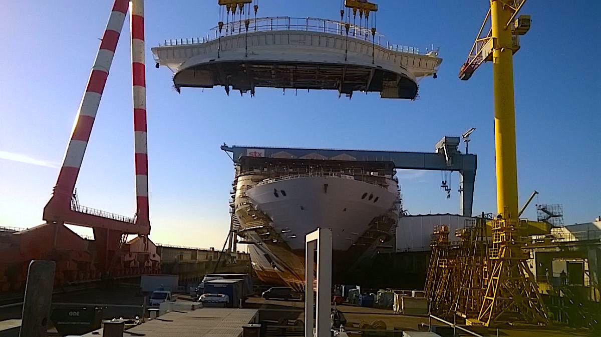 Hull's Construction